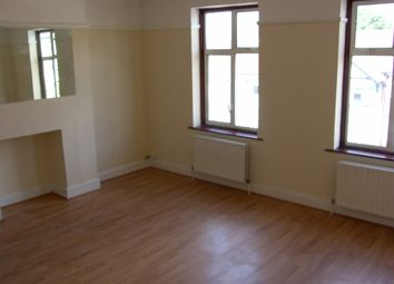 Thumbnail 3 bed flat for sale in All Souls Avenue, Willesden