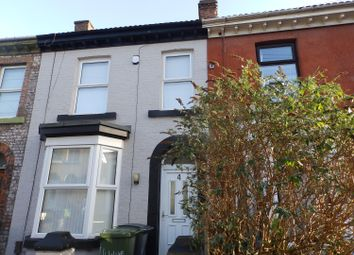 Thumbnail 2 bed terraced house to rent in Bulwer Street, Birkenhead