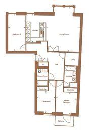 Plot 84 - Park Quadrant Residences, Glasgow G3