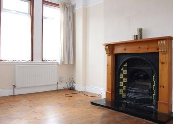 Thumbnail 3 bed terraced house to rent in Butler Road, Harrow