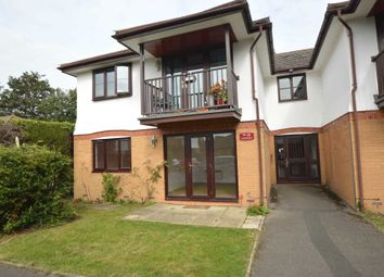 Thumbnail 1 bed flat to rent in Joinville Place, Addlestone