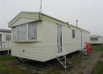 Thumbnail 3 bedroom mobile/park home for sale in South Beach Road, Heacham, King's Lynn