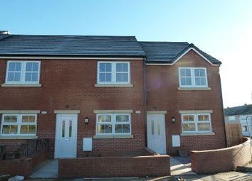 Thumbnail 2 bed terraced house for sale in Edmonds Terrace, Newlaithes Avenue, Carlisle