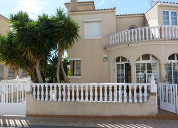 Thumbnail 3 bed chalet for sale in Orihuela Costa, Alicante, Spain