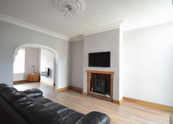 Thumbnail 4 bed terraced house to rent in Corporation Road, Workington