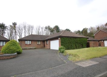 Thumbnail 4 bed bungalow for sale in The Fairway, Washington