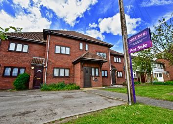 Thumbnail 1 bed flat for sale in 19-21 Stanwell Road, Ashford