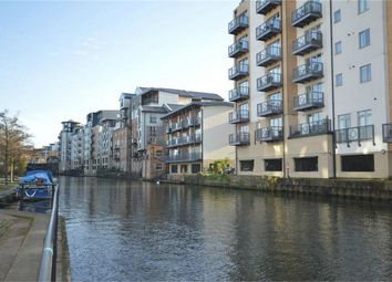 Thumbnail 2 bedroom flat for sale in Bridgemaster Court, Wherry Road, Norwich