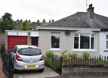 Thumbnail 2 bed bungalow to rent in Abercorn Grove, Edinburgh