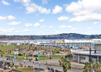 Thumbnail 2 bed flat for sale in Page House, Torbay Road, Paignton, Devon