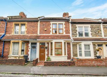 Thumbnail 2 bed terraced house for sale in Seneca Street, St George, Bristol