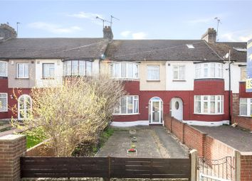 Thumbnail 3 bed terraced house for sale in Rochester Road, Gravesend, Kent
