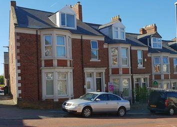 Thumbnail 3 bed flat to rent in Whitehall Road, Bensham, Gateshead