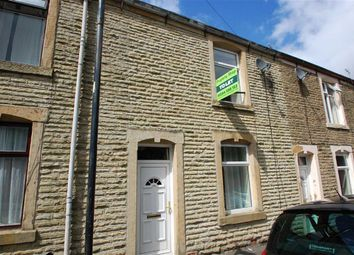 Thumbnail 2 bed terraced house to rent in Lemonius Street, Accrington, Lancashire