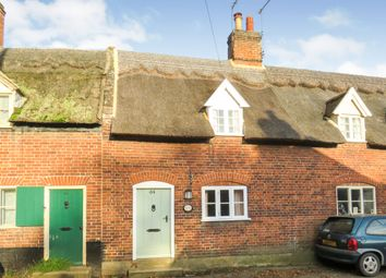 2 bed property for sale in White Street, Martham, Great Yarmouth NR29