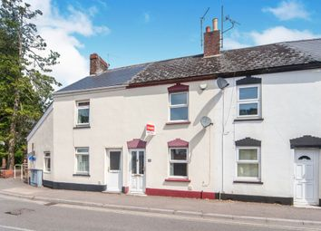 Thumbnail 2 bedroom terraced house for sale in North Street, Wellington
