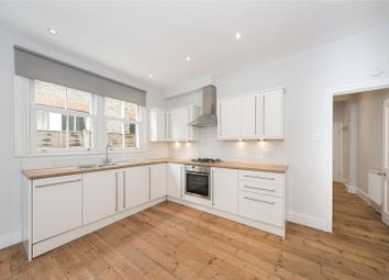 Thumbnail 2 bedroom maisonette to rent in Moor Mead Road, St Margarets, Middlesex