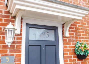 Thumbnail 3 bedroom semi-detached house for sale in Hawthorne Square, East Ardsley, Wakefield