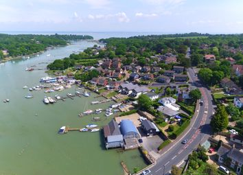 Land for sale in House Boat Puffin And Marina, Barge Lane, Wootton PO33