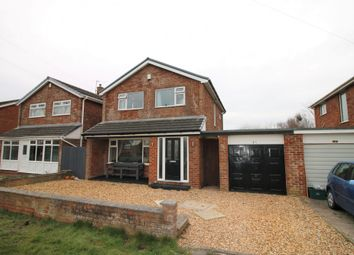 Thumbnail 3 bed detached house for sale in Southway, Fleetwood