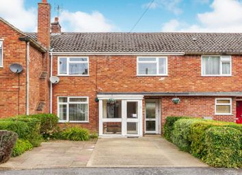 4 bed terraced house for sale in Quarry Close, Leek Wootton, Warwick CV35
