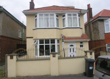 Thumbnail 6 bed property to rent in Lystra Road, Bournemouth