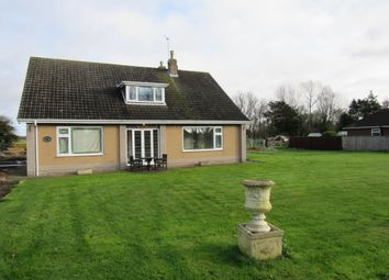 Thumbnail 4 bed detached house to rent in Saltfleet Road, Theddlethorpe