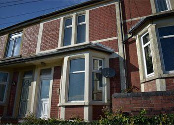Thumbnail 2 bed terraced house for sale in Sandford Terrace, Aylburton, Lydney