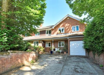 Thumbnail 5 bed detached house for sale in Harts Leap Road, Sandhurst, Berkshire, 8Ew.