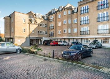 Thumbnail 2 bedroom flat for sale in Magnon Court, Lake Street, Leighton Buzzard, Bedfordshire