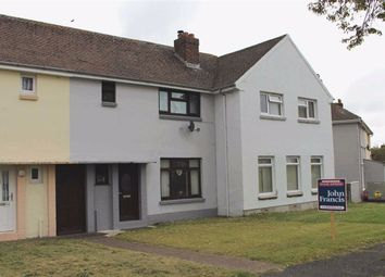 Thumbnail 2 bed terraced house for sale in Glebelands, Hakin, Milford Haven