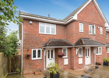 Thumbnail 3 bed end terrace house for sale in Alastair Mews, Beaconsfield