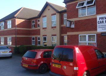 Thumbnail 1 bed flat to rent in 1 Ashfield Court, Doncaster Road, Stairfoot, Barnsley