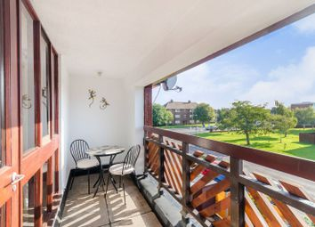 Thumbnail 2 bed flat for sale in Derwent Road, Raynes Park, London