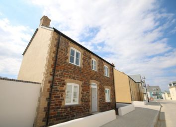 Thumbnail 3 bed property to rent in Stret Grifles, Newquay