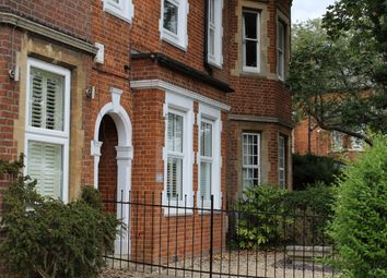 Thumbnail 3 bed town house for sale in Abingdon Road, Oxford