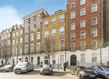 Thumbnail 1 bedroom flat to rent in 27 Devonshire Place, Marylebone, London