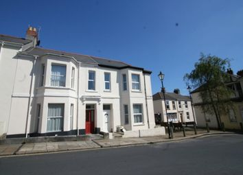 Thumbnail 2 bedroom flat to rent in Mildmay Street, Plymouth