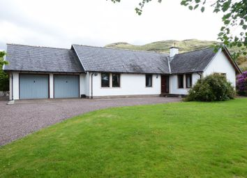 Thumbnail 3 bed detached bungalow for sale in Achintee, Strathcarron
