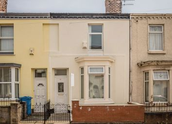 Thumbnail 3 bedroom terraced house for sale in Moses Street, Toxteth, Liverpool