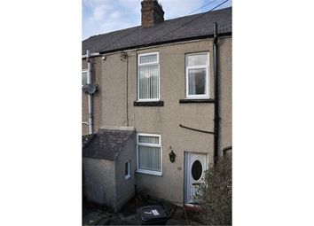Thumbnail 2 bed terraced house for sale in River View, Prudhoe, Northumberland.
