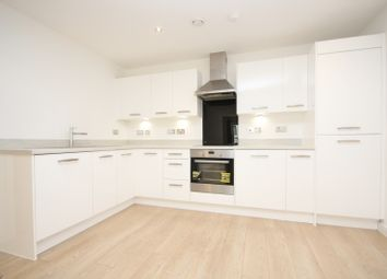 Thumbnail 2 bedroom flat to rent in Cathedral Court, Wideford Drive, Romford