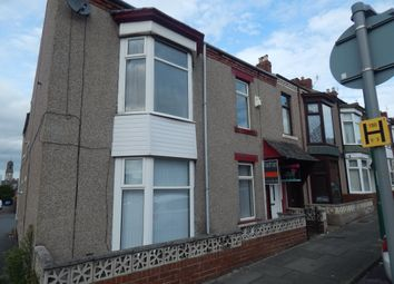 Thumbnail 3 bed terraced house to rent in Hyde Street, South Shields