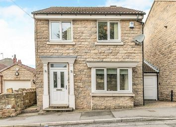 Thumbnail 3 bed detached house for sale in Quarry Street, Mexborough