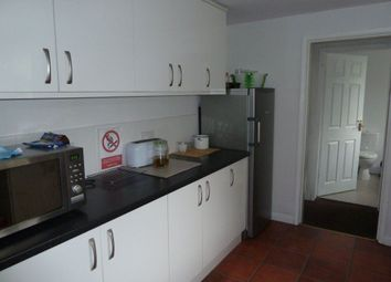 Thumbnail 1 bed property to rent in Worthing Street, Hull