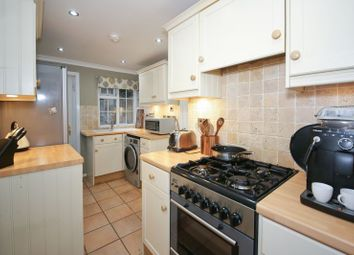 Thumbnail 3 bed terraced house for sale in Springfield Road, Southborough, Tunbridge Wells
