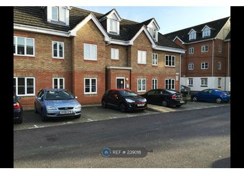 Thumbnail 2 bedroom flat to rent in Weston Lane, Southampton
