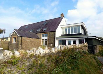 Thumbnail 5 bed semi-detached house for sale in Tanglwst, Capel Iwan, Newcastle Emlyn