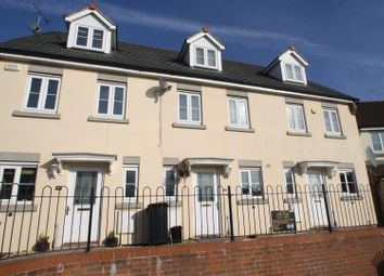 Thumbnail 3 bed terraced house to rent in Faller Fields, Lydney