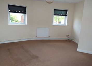 Thumbnail 2 bed flat to rent in Church Street, Audley